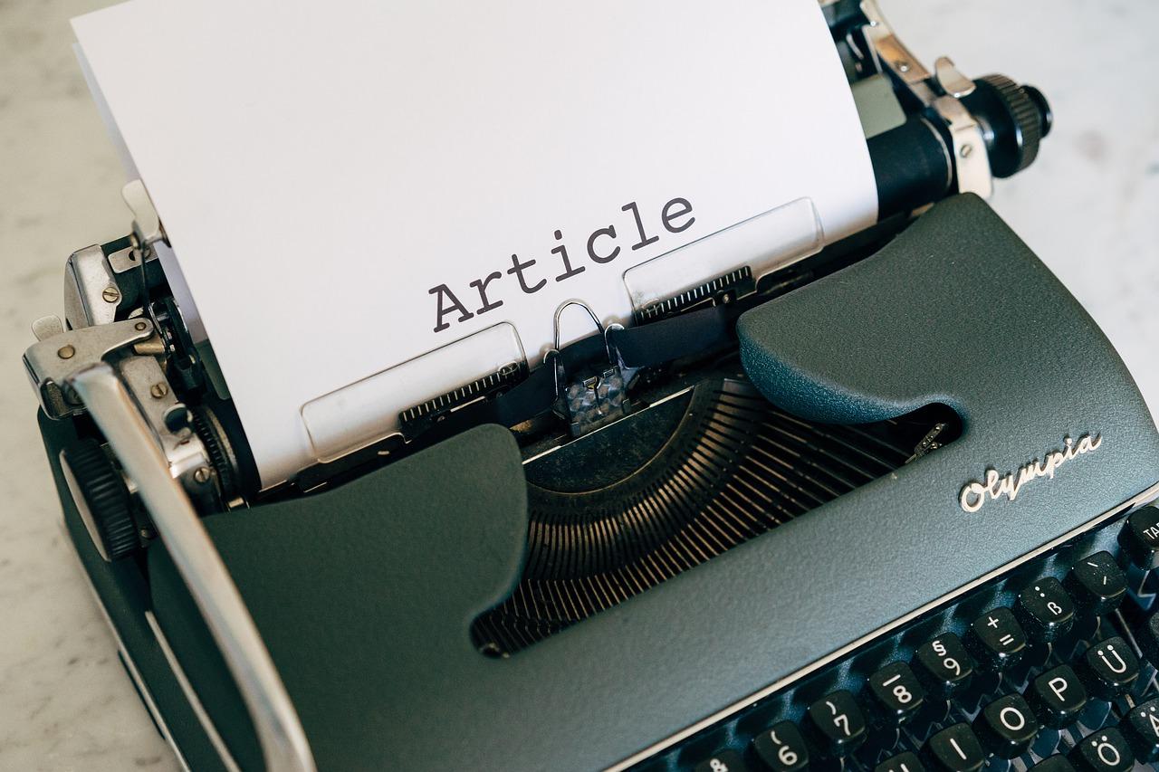 Cara Membedakan Artikel Informatif dan Berita