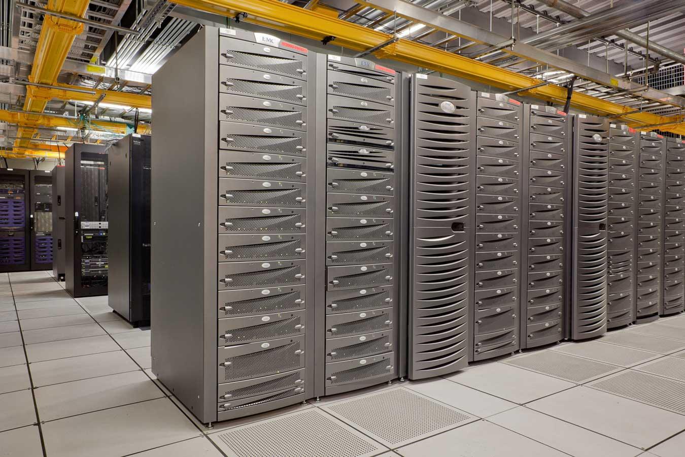 6 Keutamaan Pakai Colocation Server Jakarta