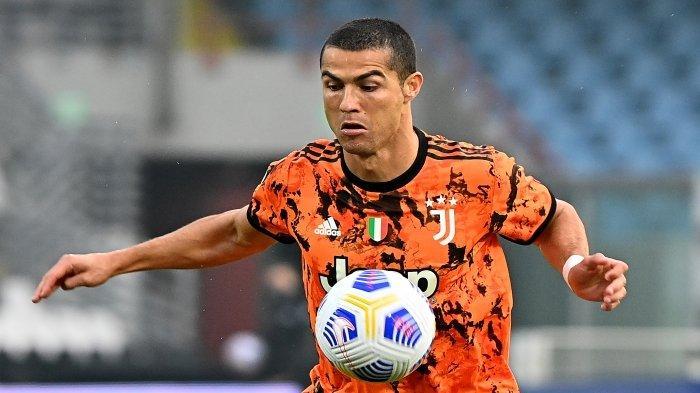 Bek Yang Paling Ditakuti Cristiano Ronaldo dan Mati Kutu Saat Menghadapi
