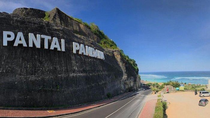 Review Fasilitas Dan Harga Tiket Di Pantai Pandawa