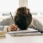 Writer's Block, Hambatan dalam Menulis Artikel